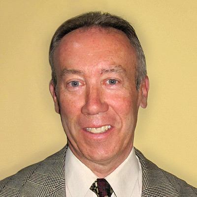 photo of Michael T. Carney