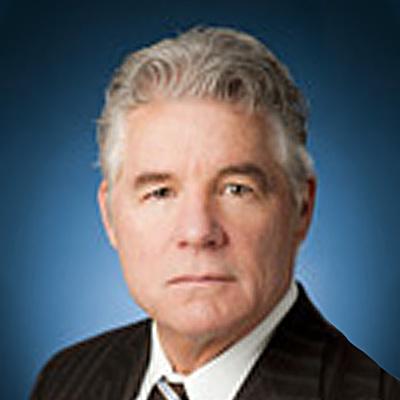 photo of Frank Allen