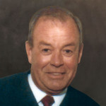photo of John Sweeney